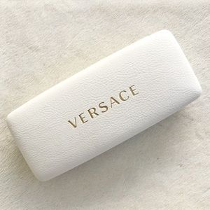 Versace | Hard Eyeglasses Case